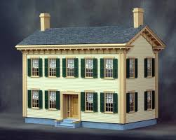 home design wooden dollhouse kits wooden doll houses for toddlers