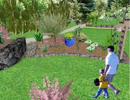 Small Picture Design Your Backyard Virtually Backyard Design And Backyard Ideas