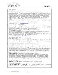 Design Verification Engineer Sample Resume Sioncoltd Com
