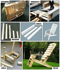 pallet made furniture. Wooden Pallet Furniture Plans. Picture Of One-pallet Chair Plans Made