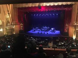 Beacon Theatre Loge 2 Rateyourseats Com