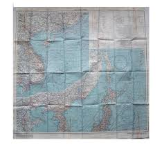 Aaf Cloth Chart Usaaf Escape Evasion Map In Escape Maps