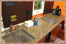 diy recycled glass countertops recycled glass combined with recycled glass to create remarkable cement s with diy recycled glass countertops