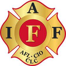 logos iaff logo