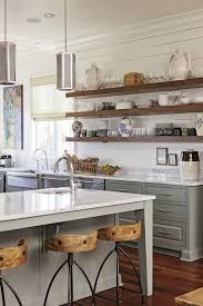 Open Kitchen Cabinet Designs