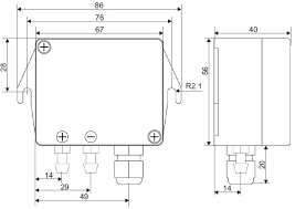 jumo pressure transmitter wiring diagram wiring diagrams jumo 402005 pressure transducers transmitters type