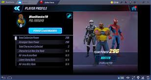 Sf Rank And Exp Chart Marvel Strike Force Leveling Yourself And Your Heroes
