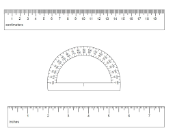 6 inch ruler actual size printable 6 inch ruler actual size teachervision printable ruler