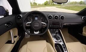 2008 Audi TT Roadster 3.2 quattro Photo - 9 - Big photo №19680