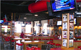 lighting for a bar. Automated Sports Bar Lighting For A Bar D