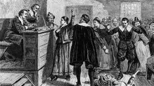 The Single Greatest Witch Hunt in American History, for Real | The New  Yorker
