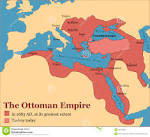 Ottoman Empire Known for