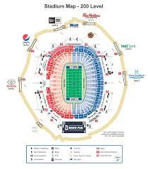 Braves Stadium Seating Chart Stadium Seat Guru Babyadamsjourney