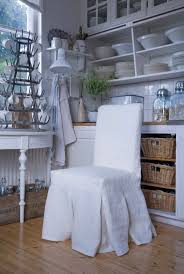 Linen Dining Room Chair Slipcovers New Devonshire Yellow Floral Chair Slipcover Surefit Ebay Dining