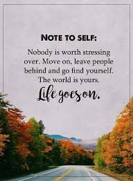 Inspiring Quotes About Life Custom Inspirational Quotes Positive Thoughts Nobody Is Worth Stressing