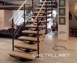 Bitte machen sie sich selbst ein bild von uns und unseren treppen. Treppen Glasgelander Vom Premium Hersteller Metallart Treppen