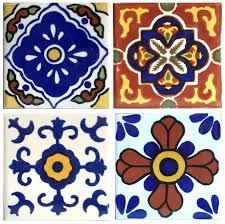 decorative wall tiles. Ceramic Mexican Tile Decorative Wall Tiles N