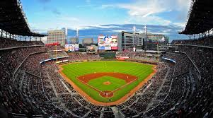 there s a lot to like about the new home of the atlanta braves suntrust park s highlights include a variety of exciting food options great seats all the