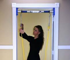 Indoor Doorway Swing System ...