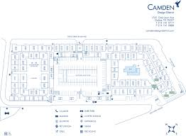 Camden Design District Oak Lawn Avenue Dallas Tx Camden Design District
