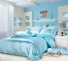 baby blue duvet cover 1 comforter cover w 1 flat sheet l x cm w 2 standard