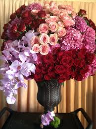 ... Awesome Flower Arrangements Huge Arrangement With Roses And Hydrangeas  Decorating Flower Arrangements For Weddings Near Me ...