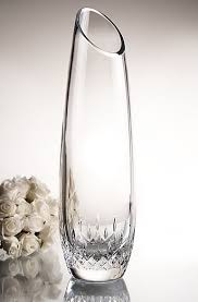 waterford lismore essence bud vase waterford lismore vase r24