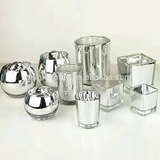 mercury glass candle holders bulk