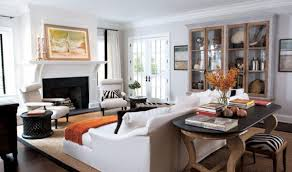 Incredible 4 Decor Styles For Home Scandinavian Living Room Cottage Style  Home Decorating Ideas