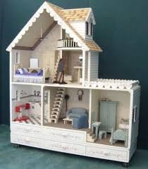 wooden barbie dollhouse furniture. Wooden Barbie Dollhouse Doll House Coloring For Sized Idea 4 Architecture Wood Furniture P