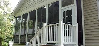 premier glass screen eze breeze porch enclosures sunrooms glasore