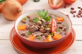 Banyak menu sayur berkuah yang bisa kamu masak tanpa menggunakan santan. Resep Aneka Sayur Berkuah Yang Praktis