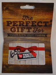 tractor supply co gift card balance 630 00 415