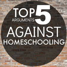top arguments against homeschooling homeschool hoopla  top 5 arguments against homeschooling