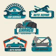 auto mechanic logo vector. Perfect Logo Auto Repair Logos Free Vector Inside Mechanic Logo Freepik