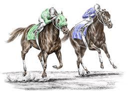 Resultado de imagen para HORSE RACING