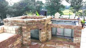 best outdoor pizza oven kitchen with wood burning ovens for backyard diy fireplace designs pizzeria