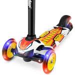 Купить <b>Самокат 3 - х колесный Small</b> Rider со свет. колесами ...