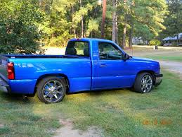 2006 Chevy Silverado For Sale Gallery That Looks Cool – Car Reviews