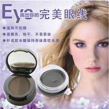 south korea s too cool for dinosaur square eye makeup eyeliner eyebrow concealer