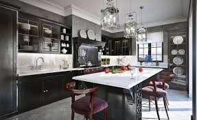 gray kitchen chairs extraordinary why you must absolutely paint your walls gray freshome