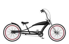 phat cycles stretch custom 3 disc cruiser bike on sale now at