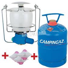 Buy Kit Lamp Lumogaz R Pz Rechargeable Gas Bottle R 901 S 3