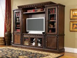 Tv Entertainment Stand Ashley North Shore Entertainment Center Dream Rooms Furniture