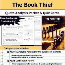 best the book thief images the book thief a perfect tool for scaffolding deeper understanding and analysis for the book thief this is