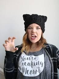 Cat Hat Pattern