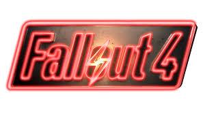 Fallout 4 transparent logos - Album on Imgur