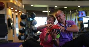 how much do you spend on a monthly gym membership fitness anytime