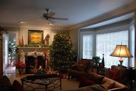 Living Room Christmas Living Room Xmas Decoration News