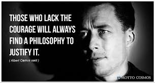 Albert Camus Quotes Custom Albert Camus Said Quotes 48 Motto Cosmos Wondeful People Said